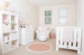 décoration de chambre de bébé décoration chambre bébé en 30 idées créatives pour les murs
