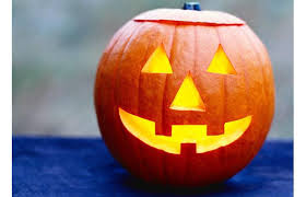 Halloween Pumpkin Lantern - a brief history of the jack o lantern