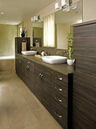 Omega Bathroom Cabinets by Vanity By Omega Bathroom Craftsman With Open Shelves Chrome Lotion