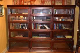 Barrister Bookcases With Glass Doors 27 Best Images About Lawyer Glass Door Book Shelves On Pinterest