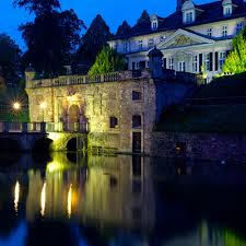 travel to bad pyrmont u2013 the spa town near the weser discover