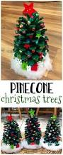 Decoration For Christmas Homemade by Best 25 Kids Christmas Crafts Ideas On Pinterest Christmas