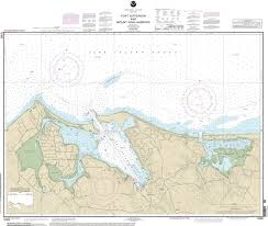 Usa Carry Maps by Noaa Nautical Charts Now Available As Free Pdfs Noaa Coast Survey