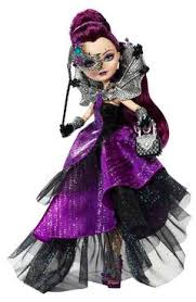 Halloween Costumes Briar Beauty Thronecoming Book Play Toys