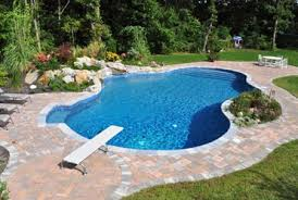 custom pool builder brentwood bowling green inground pool