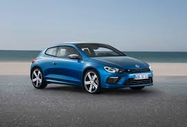 volkswagen scirocco 2016 modified 2014 volkswagen scirocco facelift new engines and styling updates