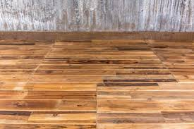 reclaimed timber flooring pine planked 1mx1m floor tile