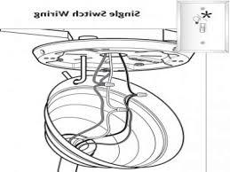 wiring diagrams casablanca ceiling fans bathroom ceiling fans