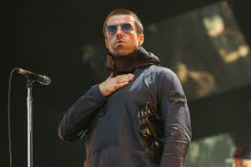 liam gallagher talks partying with george michael