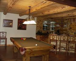 creative design for rustic basement ideas bar ideas arteriors