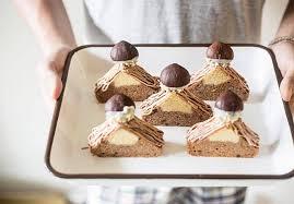 cr駑aill鑽e cuisine look luke 品嚐一口酒香的大人磅蛋糕