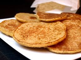 cuisiner le millet pancakes aux flocons de millet recettes musculation