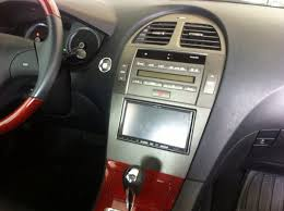 maintenance cost for lexus es350 installing navigation on es 350 clublexus lexus forum discussion