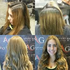Beauty Garde Avant Garde U0027s Hair And Beauty Blog