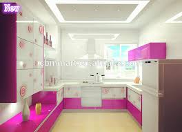 Kitchen Cabinet On Sale Modern High Gloss Pvc Laminate Sheet Kitchen Cabinets On Sale