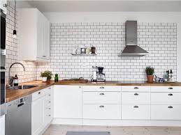 grouting kitchen backsplash black grout and metal white kitchen backsplash ideas