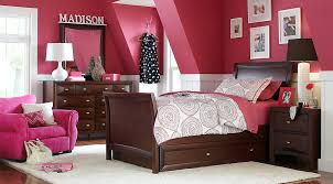 full size bedroom teen dark wood full size bedroom sets cherry and espresso