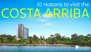 10 reasons why panama u0027s caribbean coast is better than the pacific