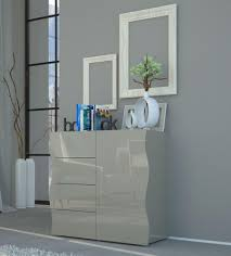 High Gloss Sideboards Uk Onda Grey Gloss Sideboard Storage Furniture Contemporary Furniture