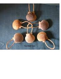 nantucket basket mirror ornament kit for my nantucket tree