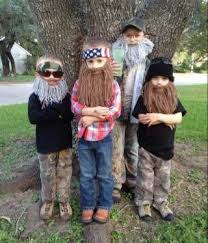 25 Child Halloween Costumes Ideas Creative 25 Duck Dynasty Costumes Ideas Duck Dynasty