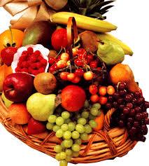 sympathy fruit baskets tropical and fruit basket sandlers sandler s gift