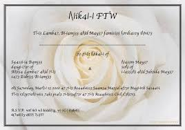 wedding invitations cape town this day 1 year ago naeem co za