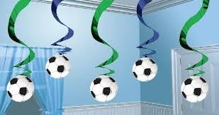 football decorations football birthday party