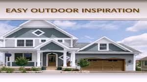 Exterior Color Paint For House Custom Home Design