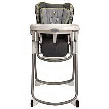 Babies R Us Vibrating Chair Graco Slim Spaces High Chair Caraway Graco Toys