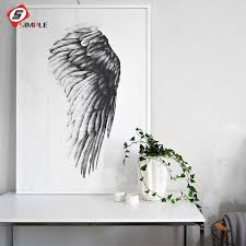angel wings paintings promotion shop for promotional angel wings