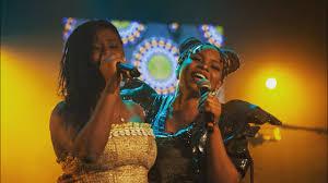 Le Meme Que Moi Lyrics - video lyrics charlotte dipanda sista ft yemi alade