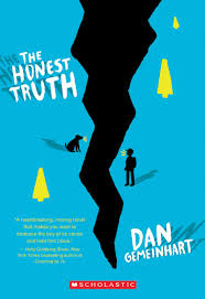 the honest truth discussion guide scholastic