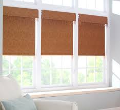 soft roller shades with 6
