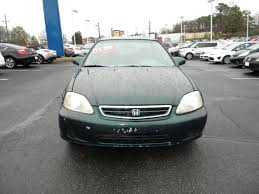 2000 honda civic mpg 2000 honda civic ex for sale in dalton ga 1hgej8241yl104901