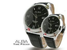 Foto Jam Tangan Merk Alba daftar harga jam tangan alba fashion untuk pria dan wanita update