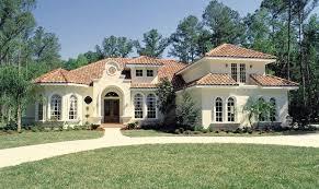 Luxury Home Plans Online 17 Harmonious Mediterranean Luxury House Plans Building Plans