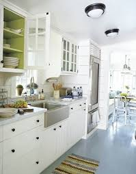 color under your feet a gallery of painted kitchen floors