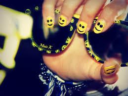 my 30 days nail art challenge maiekh ღ