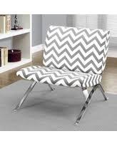 Chevron Accent Chair Great Deals On Monarch Kids Swivel Chair Gray Chevron Grey
