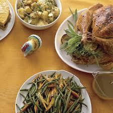 a crowd pleasing thanksgiving menu finecooking