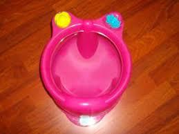 siege bain anneaux siège bain pour bébé vendu par iddeco