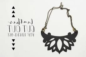 leather bib necklace images Bib necklace template design caymancode jpg