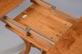 Cherry Dining Table Hoot Judkins Cherry Amish Crafted Charleston Extension Dining Table