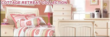 Ashley Signature Bedroom Furniture Ashley Signature Design Cottage Retreat Collection For Girls