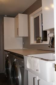 Laundry Room Sink Cabinet by Cabinet Design For Laundry Rooms Sharp Home Design