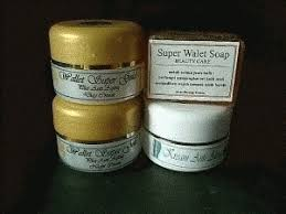 Pemutih Farma walet gold 4 in 1 cara memutihkan wajah menghilangkan bekas
