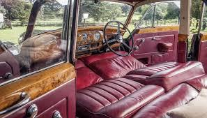 classic bentley interior 1956 bentley s1 countryman drive