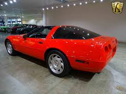 1995 chevy corvette for sale 1995 chevrolet corvette for sale classiccars com cc 1004484