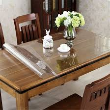 Stunning Dining Room Table Top Protectors Images Home Design - Pads for dining room table